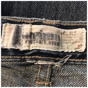 urban pipeline Bottoms - Urban Pipeline Boy's Straight Leg Jeans 16